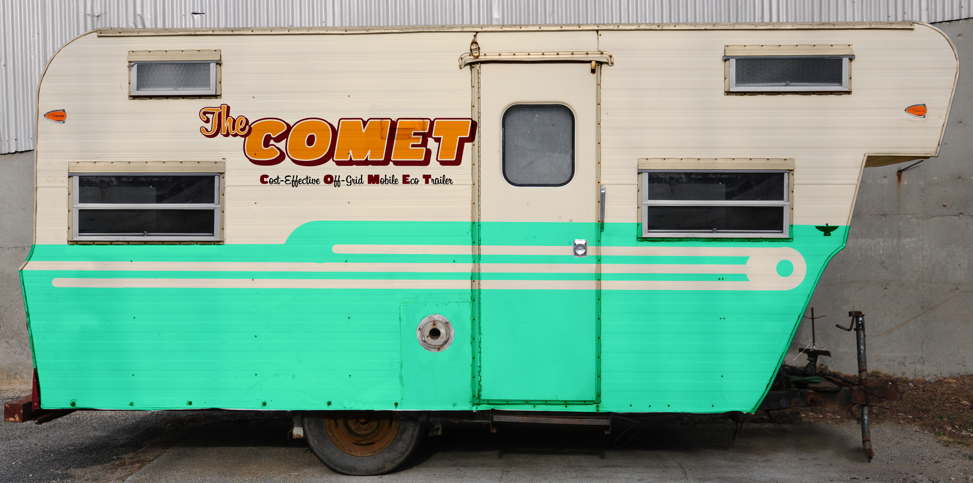 Mariah Pastell The Comet Camper Page 5