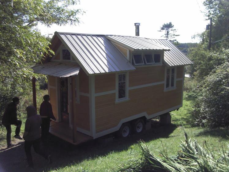 tiny house vermont. It Tiny House Vermont