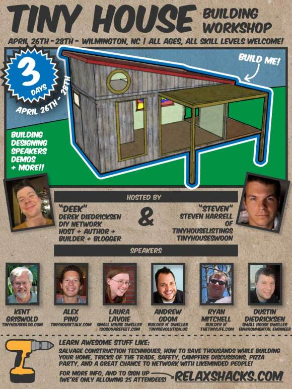 zee poster tiny house workshop CORRECTED
